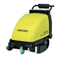 【リース契約可能】アマノ CW-660RT - 自走式カーペットバキュームスイーパー【代引不可】