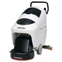 【リース契約可能】アマノ EGシリーズ  Z-1 - 小型自動床面洗浄機【代引不可】