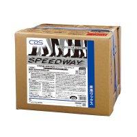 シーバイエス スピードウェイ[18L] - 超速乾・強制乾燥対応ワックス