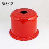 """musashi製8""""ポリッシャー用パーツNo.42外カバー"""