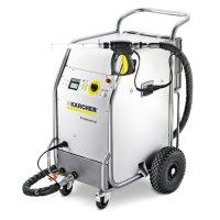 ケルヒャー ドライアイスブラスター IB 15/120 - 産業用ドライアイス洗浄機