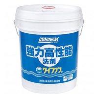コニシ ワイプノン[18L] - 強力高性能洗剤