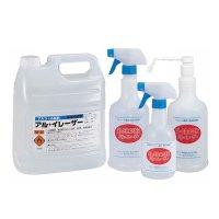 横浜油脂工業(リンダ) アル・イレーザー - 除菌用アルコール製剤