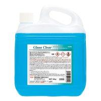 横浜油脂工業(リンダ) グラスクリアー[4kg ×2]