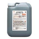 横浜油脂工業(リンダ) ハイクリーン [20kg] - 配水管洗浄剤(※毒物/劇物【事前に譲受書をFAXしてください】)