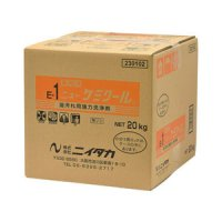 ニイタカ ニューケミクール[20kg] - 業務用・油汚れ用洗浄剤