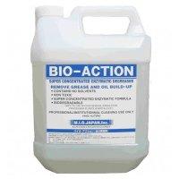 ノーリス バイオアクション - 厨房用濃縮油脂分解酵素洗剤