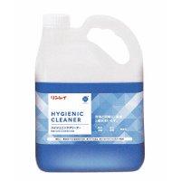 リンレイ ハイジェニッククリーナー[4L] - 除菌ができる多目的強力洗剤