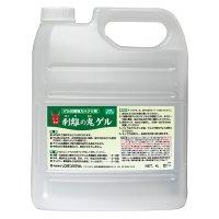 リスダン 剥離の鬼ゲル[4L] - 超強力ハクリ剤