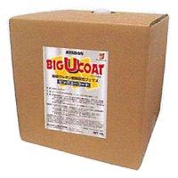 リスダン ビッグUコート[18L] - ウレタン樹脂配合ワックス