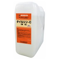 リスダン タイルシンC[20kg] - トイレ・タイル用強力洗剤
