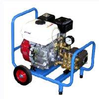 【リース契約可能】精和産業 JC-1013GO - ガソリンエンジン(開放)型コンパクト高圧洗浄機【代引不可】