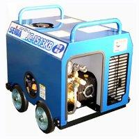 【リース契約可能】精和産業 JC-1513KB -ガソリンエンジン(簡易防音)型高圧洗浄機【代引不可】