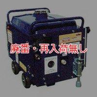 【リース契約可能】精和産業 JC-1513SLI - ガソリンエンジン(防音)型高圧洗浄機【代引不可】