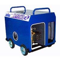 【リース契約可能】精和産業 JC-1516KB -ガソリンエンジン(簡易防音)型高圧洗浄機【代引不可】