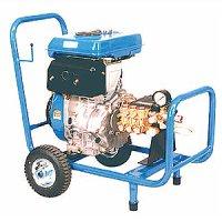 【リース契約可能】■受注生産品■精和産業 JC-1520GL - ガソリンエンジン(開放)型高圧洗浄機【代引不可】