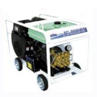 【リース契約可能】■受注生産品■精和産業 JC-3018GS - ガソリンエンジン(開放)型高圧洗浄機【代引不可】