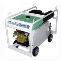 【リース契約可能】■受注生産品■精和産業 JC-3515GS - ガソリンエンジン(開放)型高圧洗浄機【代引不可】
