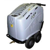 【リース契約可能】精和産業  JS-07V - 高圧洗浄機用 温水ボイラー【代引不可】
