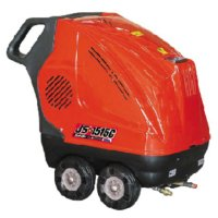 【リース契約可能】精和産業 JS-1515C - 高圧洗浄機用 温水ボイラー【代引不可】