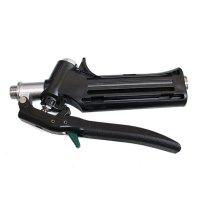 YAMAHO ヤマホ ハンドルコックG型《G1/4》 - 耐圧3MPaエアコン洗浄ガン用コック