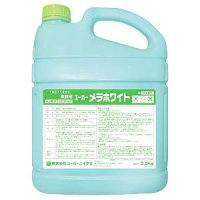 ユーホーニイタカ メラホワイト[3.5kg ×4] - 酸素系漂白剤