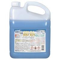 ユーホーニイタカ 即効MASTER[4kg×3] - セラミックタイル洗浄剤