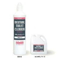 ユシロ ポリーズ中性トイレクリーナーオフノンプラス - トイレ用洗剤