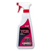 ユシロ YCM-スポットAP [500ml ×12] - カ-ペット用万能シミ抜き剤