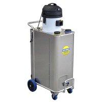【リース契約可能】蔵王産業 ウルトラスチームバック USV38 - バキューム機構付き スチーム洗浄機【代引不可】
