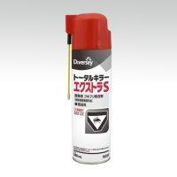 シーバイエス トータルキラー・エクストラS[380mLx12] - 強力プロ用ゴキブリ殺虫剤