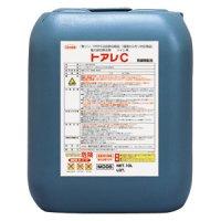 横浜油脂工業(リンダ) トアレC[10L] - トイレ用強力尿石除去剤(※毒物/劇物【事前に譲受書をFAXしてください】)