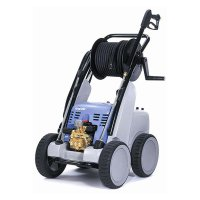 【リース契約可能】日本クランツレ Quadro800TST - 業務用モーター式冷水高圧洗浄機【代引不可】