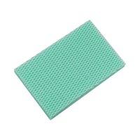 アプソン E-パッド EP150[95x150mm] - エンボスシート・セラミックタイル洗浄用極細繊維ハンドパッド