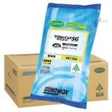 コニシ タイムカットSG(スクラッチガード) エコパック[2kgx9] - 高耐久性・時間短縮樹脂ワックス