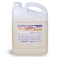 ユーホーニイタカ 特殊洗浄剤SR#200[5Lx2] - 石床用 鉄サビ・水アカ洗浄剤(※毒物/劇物【事前に譲受書をFAXしてください】)