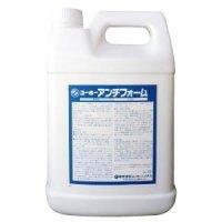 ユーホーニイタカ アンチフォーム[2Lx8] - 強力消泡剤