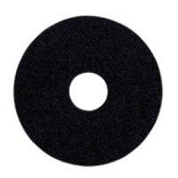 スリーエム ジャパン スコッチ・ブライト ブラックストリッピングパッド(黒) - 剥離作業用