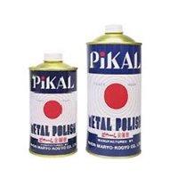 ピカール[300g/500g] - 乳化性液状金属磨き