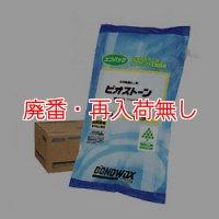 コニシ ピオストーン エコパック[2kgx9] - 石質床専用樹脂ワックス