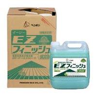 ペンギン EZフィニッシュEXE[4Lx4] - 表面洗浄光沢復元剤