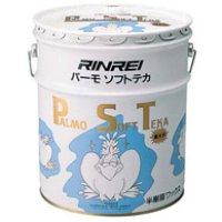 リンレイ パーモソフトテカ[18L] - 高光沢半樹脂ワックス