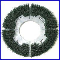 OCEグリットブラシ<ヘビー> - 研磨砥粒入ナイロンブラシ