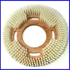 画像1: OCEブラシ<ソフト> - カーペット洗浄用ブラシ
