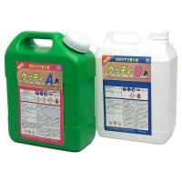 クリアライト工業 ウッディAB[4L] - 白木のアク取り剤(※毒物/劇物【事前に譲受書をFAXしてください】)