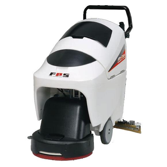 【リース契約可能】FPS-17AN - 17インチ自動床面洗浄機