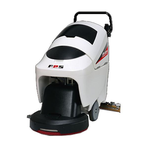 【リース契約可能】FPS-20AN - 20インチ自動床面洗浄機