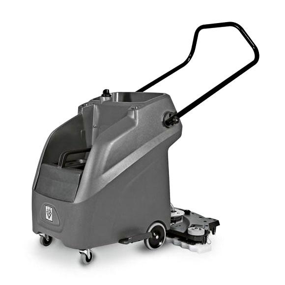 ケルヒャー B 60/10 C - 業務用床洗浄機オートモップ【代引不可】