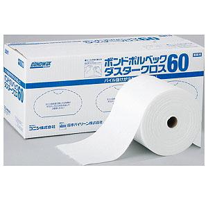コニシ ポルベックダスタークロス60[300枚(100枚×3ロール)]