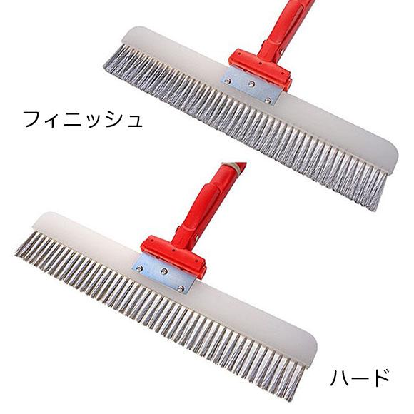 クオリティ エスカ45 - エスカレータ専用線端洗浄ブラシ